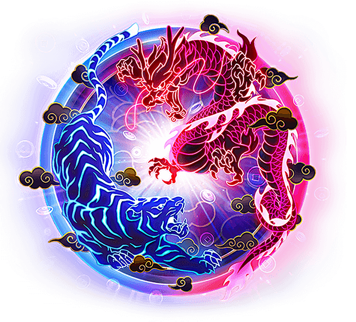 Dragon Tiger Luck game